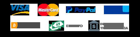 Métodos de pago para liberar móvil