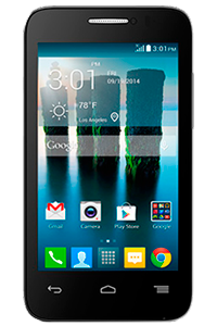 Unlock Alcatel OT 4037T Evolve 2