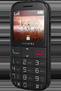 Unlock Alcatel OT 2001
