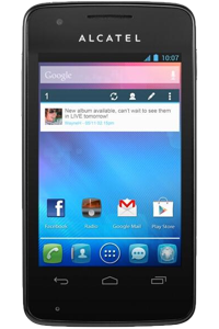 Liberar Alcatel OT 4030 S Pop