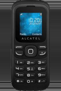 Unlock Alcatel OT 232