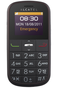 Unlock Alcatel OT 282