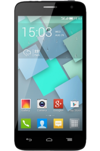 Unlock Alcatel OT 6012 Idol Mini
