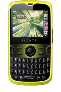 Unlock Alcatel OT 800