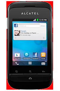 Unlock Alcatel OT 903