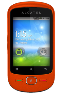 Unlock Alcatel OT 906