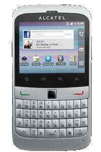 Desbloquear Alcatel OT 916