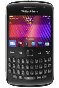 Unlock BlackBerry 9370 Curve