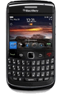 Unlock BlackBerry 9620