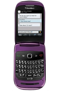 Desbloquear Blackberry 9670 Style