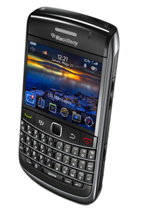 Unlock BlackBerry 9700
