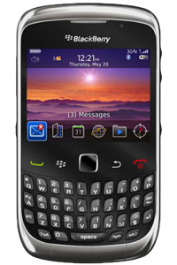 Liberar Blackberry 9300 Curve 3G