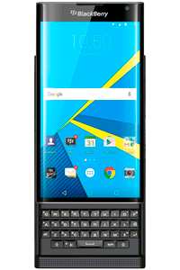 Unlock BlackBerry Priv