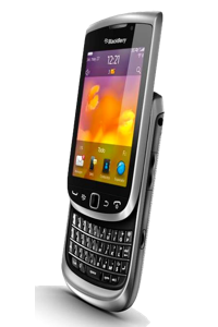 Unlock BlackBerry 9810 Torch