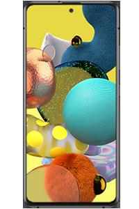 Desbloquear Samsung GALAXY A51