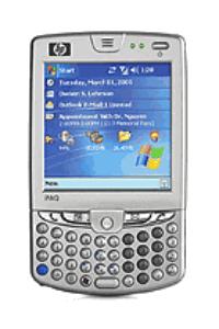 Liberar HP iPAQ hw6515