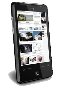 Desbloquear HTC Aria