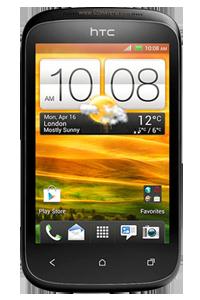 Desbloquear HTC Desire C