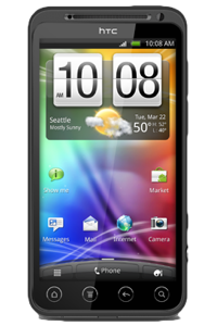 Unlock HTC Evo 3D