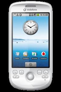 Desbloquear HTC Magic