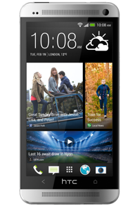 Unlock HTC One