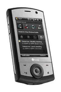 Unlock HTC Touch Cruise