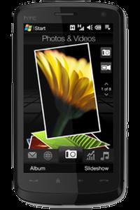 Desbloquear HTC Touch HD