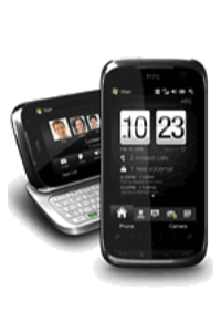 Desbloquear HTC Touch Pro 2