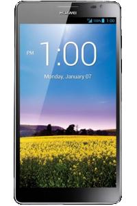 Desbloquear Huawei Ascend Mate