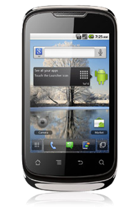 Desbloquear Huawei U8650 Sonic