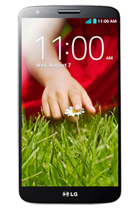 Unlock LG D802 G2