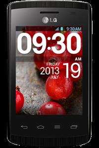 Desbloquear LG E411 Optimus L1 2