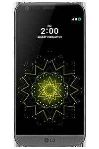 Desbloquear LG G5