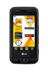 Desbloquear LG GT400