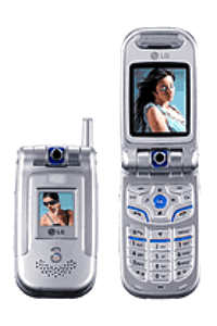 Unlock LG U8360