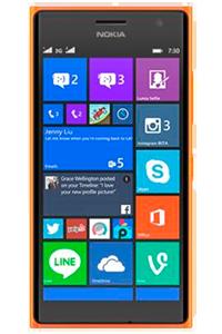 Desbloquear Nokia Lumia 730