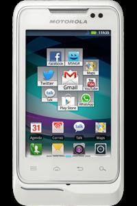 Desbloquear Motorola Spice XT303