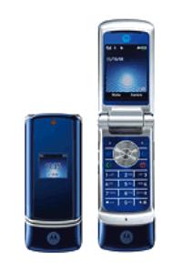Desbloquear Motorola K1 KRZR