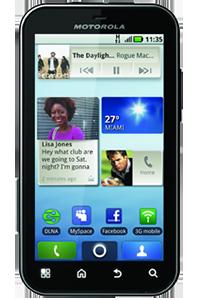 Desbloquear Motorola MB525