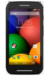 Desbloquear Motorola Moto E