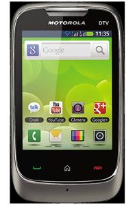 Desbloquear Motorola Motogo TV