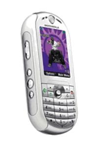 Desbloquear Motorola ROKR E2
