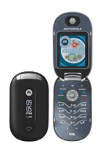 Desbloquear Motorola U6