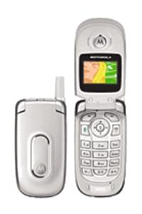 Unlock Motorola V171