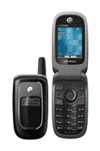 Desbloquear Motorola V230