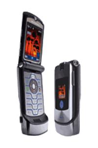 Unlock Motorola V3i RAZR