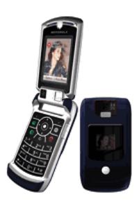 Desbloquear Motorola V3x RAZR