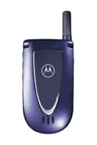 Desbloquear Motorola V66