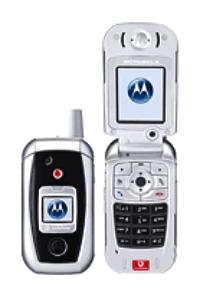 Desbloquear Motorola V980