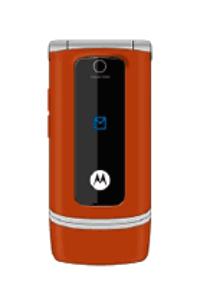 Desbloquear Motorola W375